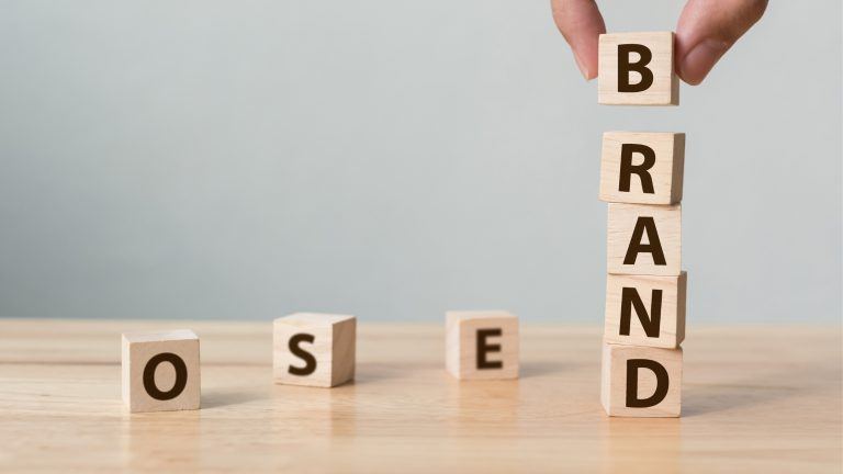 Read more about the article 3 steps to great small business branding
