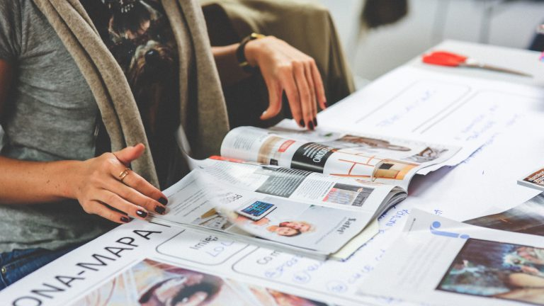 Read more about the article The importance of print issues